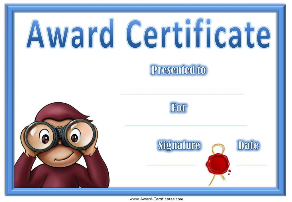 ... , in Award Certificates · View full-size image (1040 × 720